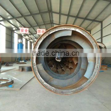 Free Installation and Training Service Rotary Drum Beer Spent Grains Dryer in Good Price!!