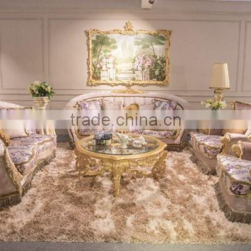 Brilliant European Rococo Style Romantic Light Purple Sofa Couch Set Forskolin Free Trial Chair Design Images Forskolin Free Trialorg