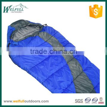 New design durable foldable outdoor sleeping bag