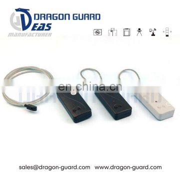 DRAGON GUARD New ABS materials EAS Double/Triple Alarm Tag, Security Tag