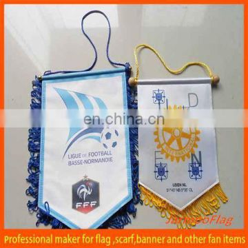 Factory Custom hot selling advertising feather flag
