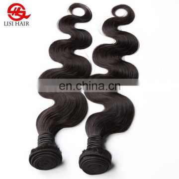 Most Popular Unprocessed Can Be Dyed Best Virgin Unprocessed Brazilian Hair