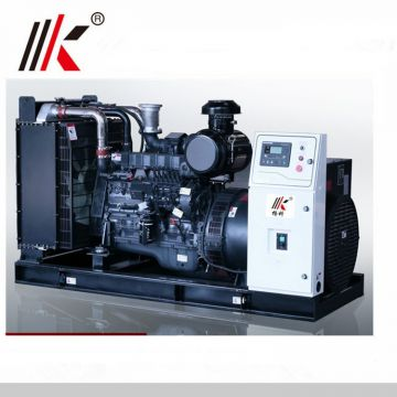 Competitive price SDEC 50kw electric diesel generator set low rpm
