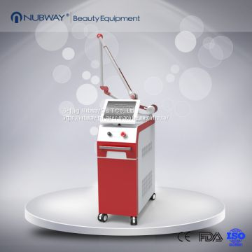 Best tattoo removal laser equipment freckles pigment age spots removal beauty machine