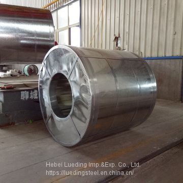 Roofing Sheet Galvanized Steel Coil Galvanized For Building