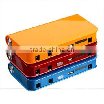 High Capacity Hot Selling Rechargeable Multifunction Mini Car Jump starter