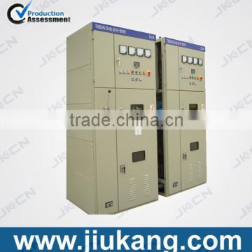 TBB High Voltage Capacitor Bank