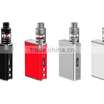 Newest starter kit SMOK Micro One R80 TC Starter Kit, 80W tc mod with Micro TFV4 tank SMOK R80 kit