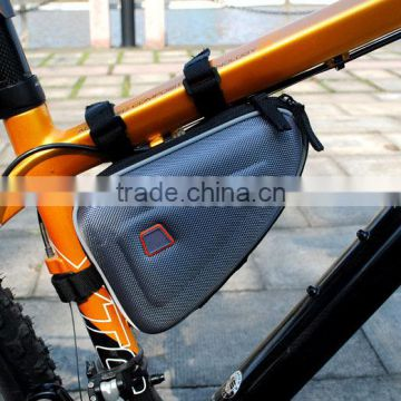 Colorful Outdoors Activities Bicycle Frame Bag Triangle