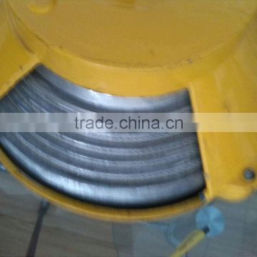 1.5m stainless steel cable 3kg to 5kg spring balancer