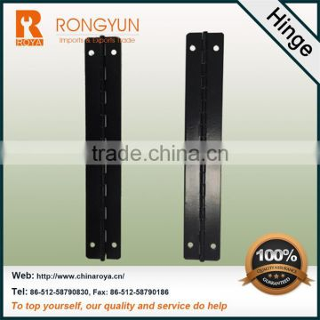 Cheap and high quality double hinge and Plain door hinges and hardware
