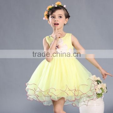 547ebe3c276d6 New fashion angel style baby girl party dress children frocks designs kids  girls dresses of OEM/ODM-Classical Design from China Suppliers - 144763280