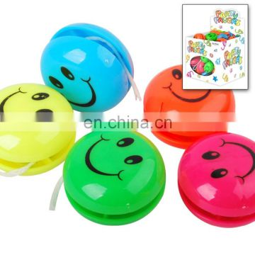 Promotional Cheap Yoyo Toys Super Plastic Yoyo With Eye