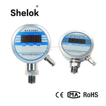 Digital Pressure Gauge Pressure control switch manometer