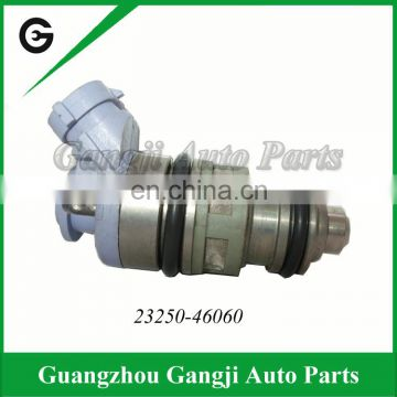 Wholesale Price High Quality Fuel Injector Nozzle OEM 23250-46060 For Car SUPRA JZA80 2JZGTE