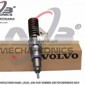 BEBE4G12001 DIESEL FUEL INJECTOR FOR VOLVO ENGINES
