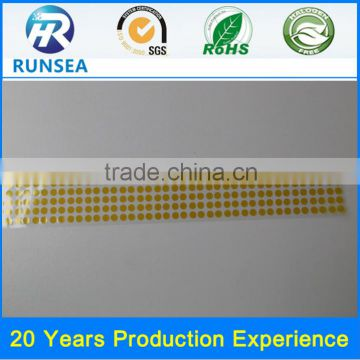 reasonable price die-cut tape double sided adhesive tape polyimide tape double sided die-cutting 3m