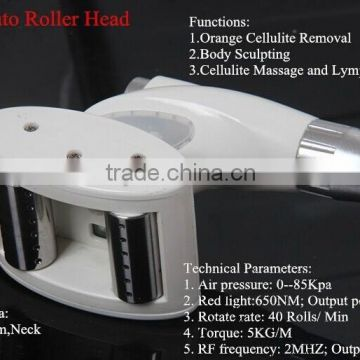 WS-07 Potable Velashape Machine for Body, Face and Eyes
