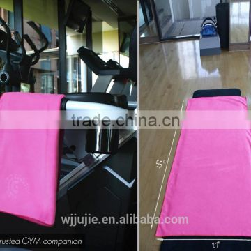 Gym microfiber sports towel,microfiber towel