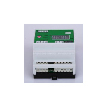 Position water detection controller