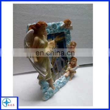 animal zoo photo frame ,3d picture photo frame angel photo frame