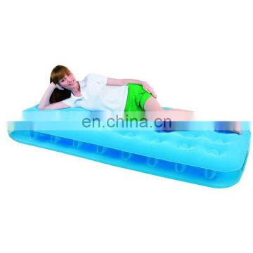 Inflatable Fashionable Single Air Bed