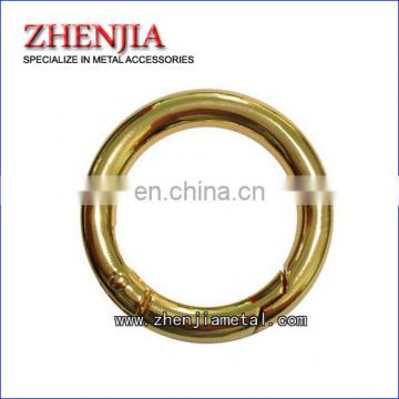 colored metal spring gate o ring
