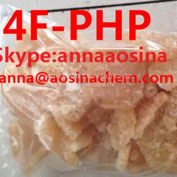 China Supply 4F-Php 4F Php 4f-php 4f php Crystal anna@aosinachem.com