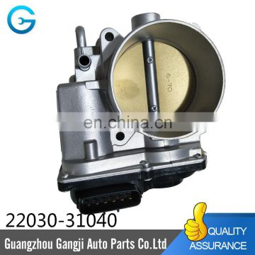 Wholesale Throttle Body 22030-31040 fits for Lexu s G S350
