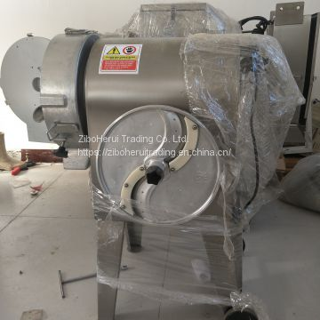 Industrial machine fruit vegetable dicer cutting machine