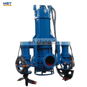 Hot sale low price mini sand pumping dredge for Nigeria