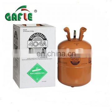 air conditioner gas r404a/r410a