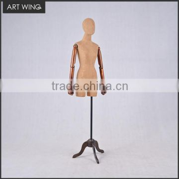 professional full-body sewing dress form mannequin dressmaker