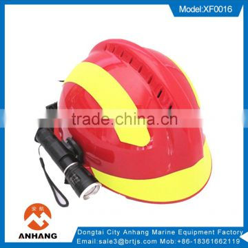 European F2 Fire Helmet Manufacturer of Fire-fighting from