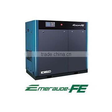 Kobelco brand Oil Free Rotary Screw Air Compressor FE/ALE Series compressor  FE37 E45 FE55 FE15 ALE75 Hot sale