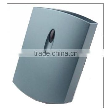 125KHZ RFID reader RS232 interface 12V, 13 56mhz Smart card reader RS485