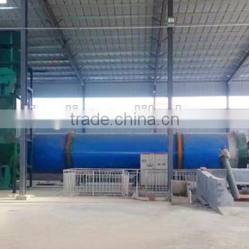 Spent brewers grains drying machine, drying system and solution of spent grain
