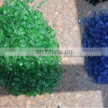 glass rocks for decoration for decoration GR-001