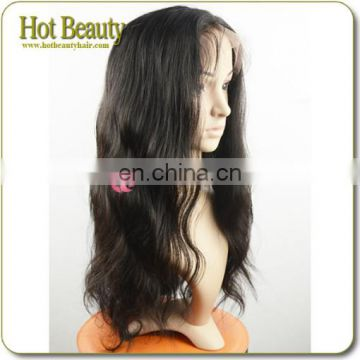 Factory Price New Arrival Low Density Wig