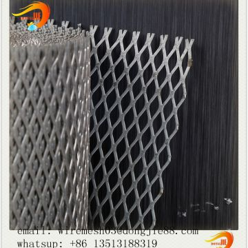 low price flatten ceiling and floor expanded metal mesh producer