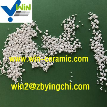 Chinese supplier grinding mill zirconia oxide beads