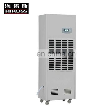 390 Capacity (pints/24h) and Compressor Dehumidifying Technology Portable Dehumidifier
