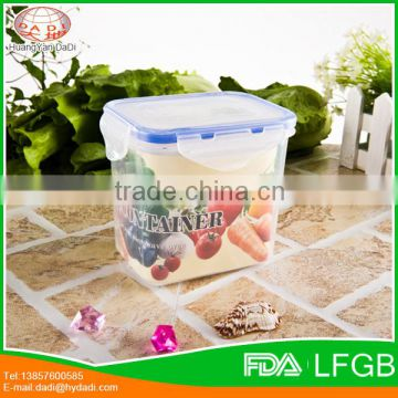 Wholesale Factory direct supply 1000ml food container