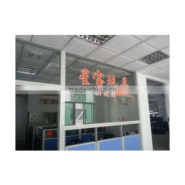 Shantou City Xingbao Toys Industrial Co., Ltd.