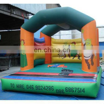 Inflatable monster bounce, inflatable monster jumper, inflatable clown bounce castle,inflatable jumper castle, jump bed game,