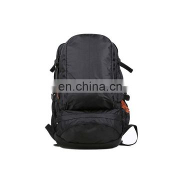 45L fashion nylon waterproof hiking backpack