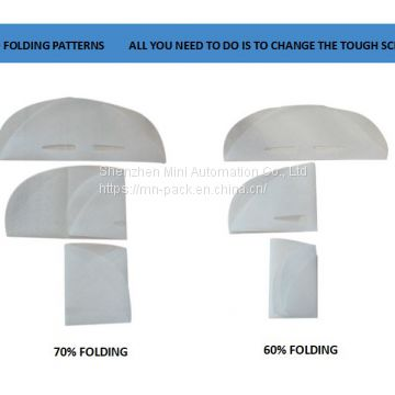 Folding for Face with Firming Function