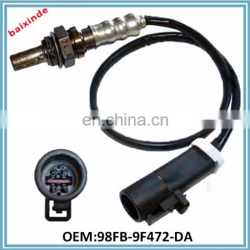 BAIXINDE Excellent Quality Oxygen O2 Sensor OEM 98FB9F472DA 98FB-9F472-DA For FORD