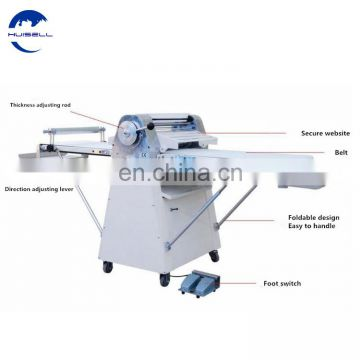 Topleap  pastry dough sheeter/used dough sheeter rondo