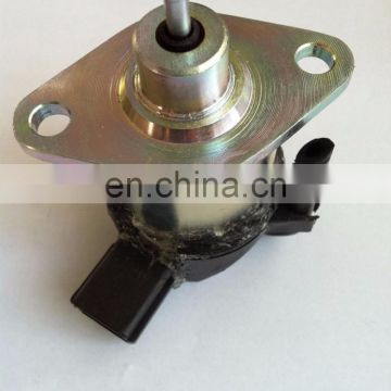 12V Shut off stop solenoid 1C010-60013 for V3300 V3600